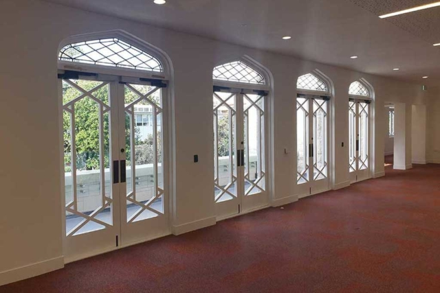 french doors auckland